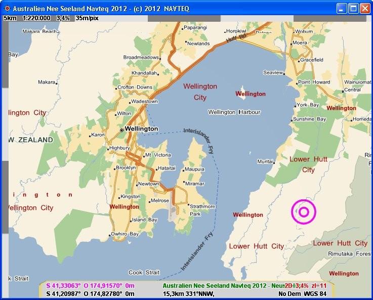 Karte Australien Englisch.Australien Ozeanien Quovadis Software Gmbh